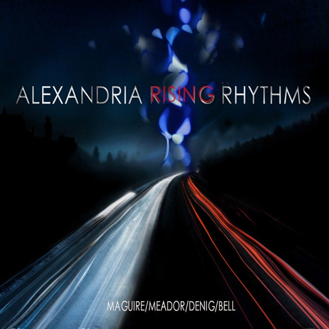 The Story Behind Alexandria Rising Rhythms Welcome To The Home Of